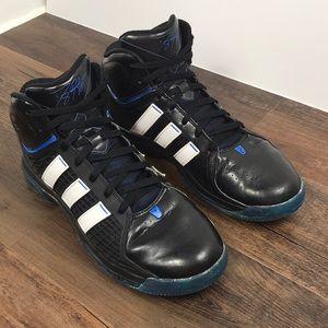 Adidas Adipower Howard Basketball Shoes Size 13